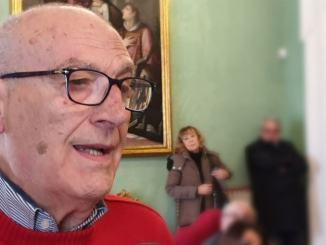 """Gianfranco Ricci, elezioni Consiglio nazionale dell'Ordine dei giornalisti: """"Ci sono. Se vorrete"""""""