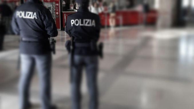 La Polizia Ferroviaria di Foligno ha denunciato un 47enne italiano