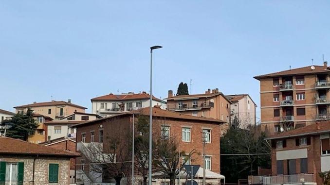 Zuccherini e la realizzazione del Bus Terminal di San Marco a Perugia