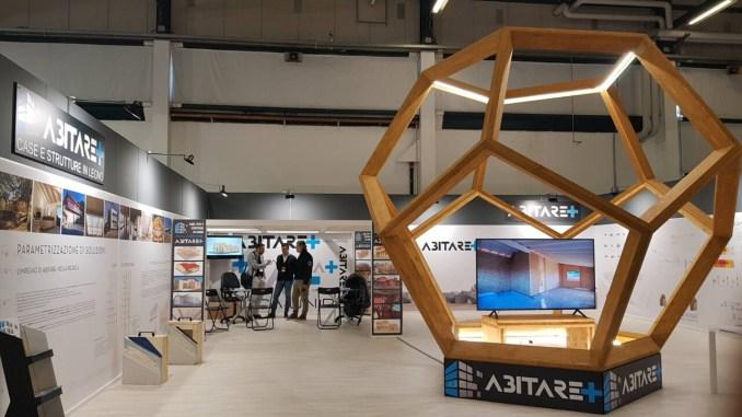 Expo Casa 1 all'8 marzo 2020 ad UmbriaFiere oltre5.000 soluzionioriginali