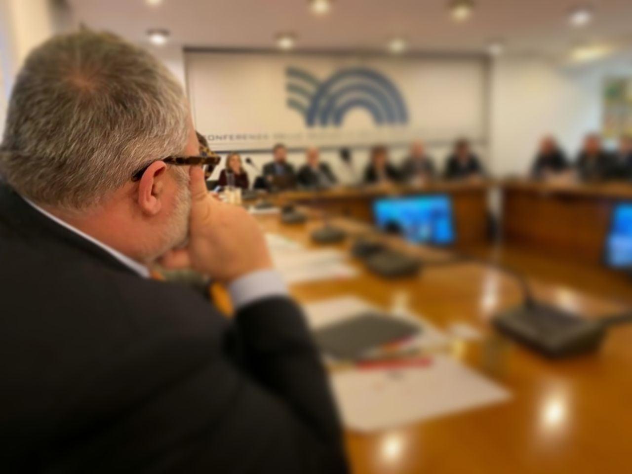 Gli assessori all'innovazione e al digitale hanno incontrato il ministro Paola Pisano