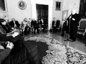 San Francesco di Sales, cardinale Bassetti ha incontrato i giornalisti