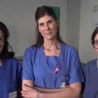 Tre mamme aspiranti chirurgo a Perugia, medico e genitore, ecco come fanno