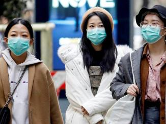 Chiede 100 mila mascherine anti coronavirus da inviare in Cina
