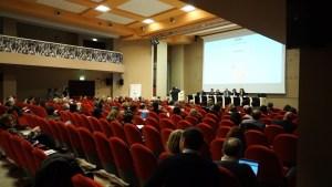 Dirigenti scolastici da tutta Italia a Perugia, c'era il viceministro Ascani