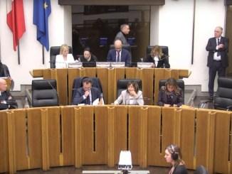 Approvato il bilancio consolidato delle Regione Umbria