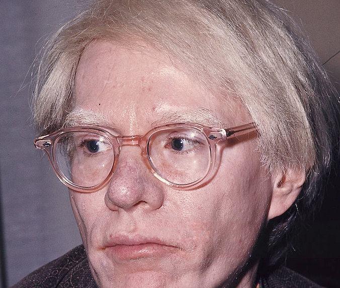 Terni apre le porte ad Andy Warhol e alla Pop Art