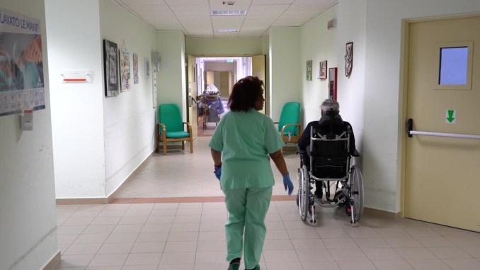 Rsa Casa dell'amicizia Seppilli Perugia, servono soluzioni alternative