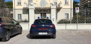 Arrestata presunta ladra a Ponte San Giovanni, è una straniera