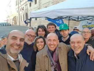 Sentinelle - Referenti di quartiere proposto dalGruppo Legadi Perugia