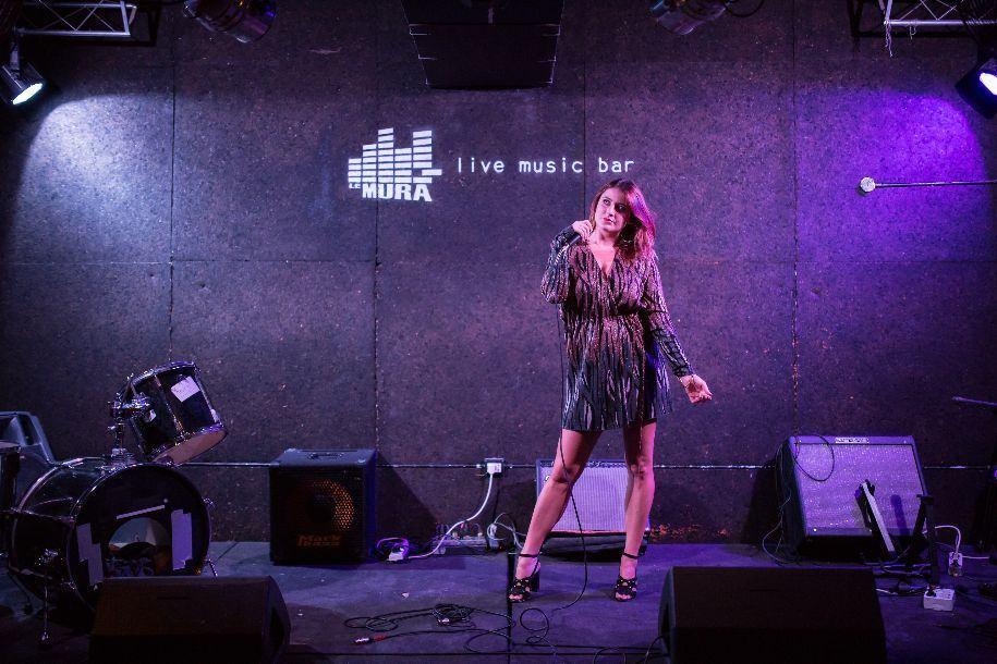 Michela Giraud domenica 1 marzo spettacolo alla Sala Notari Perugia