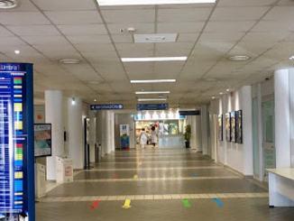 Donna positiva partorisce bambino all'ospedale di Città di Castello
