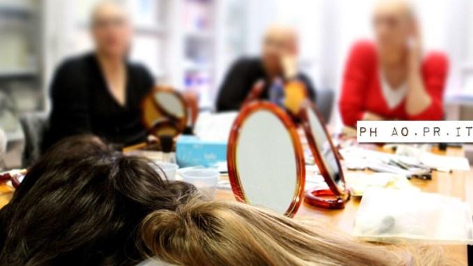 Mozione Bettarelli approvata, contributo per parrucca oncologica
