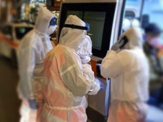 Coronavirus ogni mille casi in Cina, uno in Europa. Africa e Sud America?