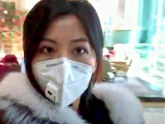 Coronavirus gran parte di Pechino è ferma, ci scrive Selina Wang Bloomberg TV