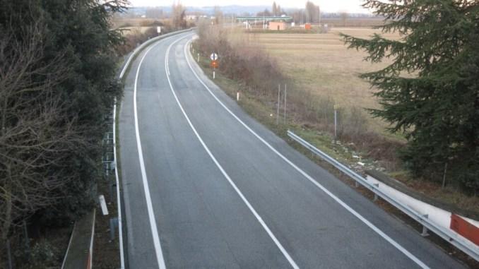 Superstrada Terni Rieti sarà inaugurata prima di Natale