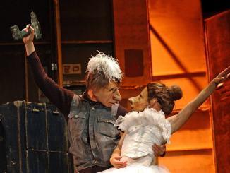 Teatro Delusio a Solomeo sabato 22 e domenica 23 febbraio