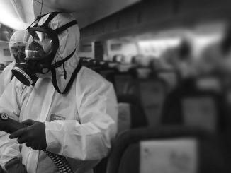 Coronavirus, violata la privacy dell'imprenditore folignate positivo
