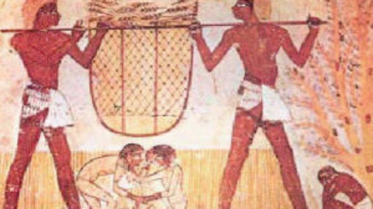 ✍ I Racconti – Il primo sciopero dell'umanità risale a ben oltre tre millenni fa