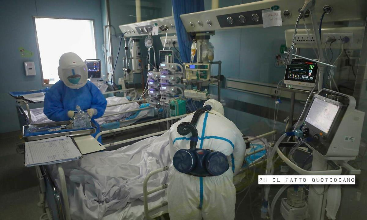 Coronavirus 12 casi in Veneto, 8 in osservazione, frequentavano bar contagiati