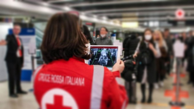 Persone da zone rosse da segnalare a sanità, Tesei preme sul Governo