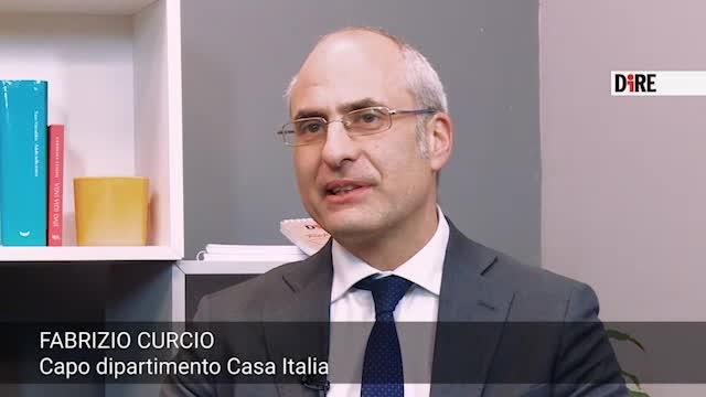 Fabrizio Curcio, rilanciamo CasaItalia, coordinerà ricostruzione post sisma 🔴