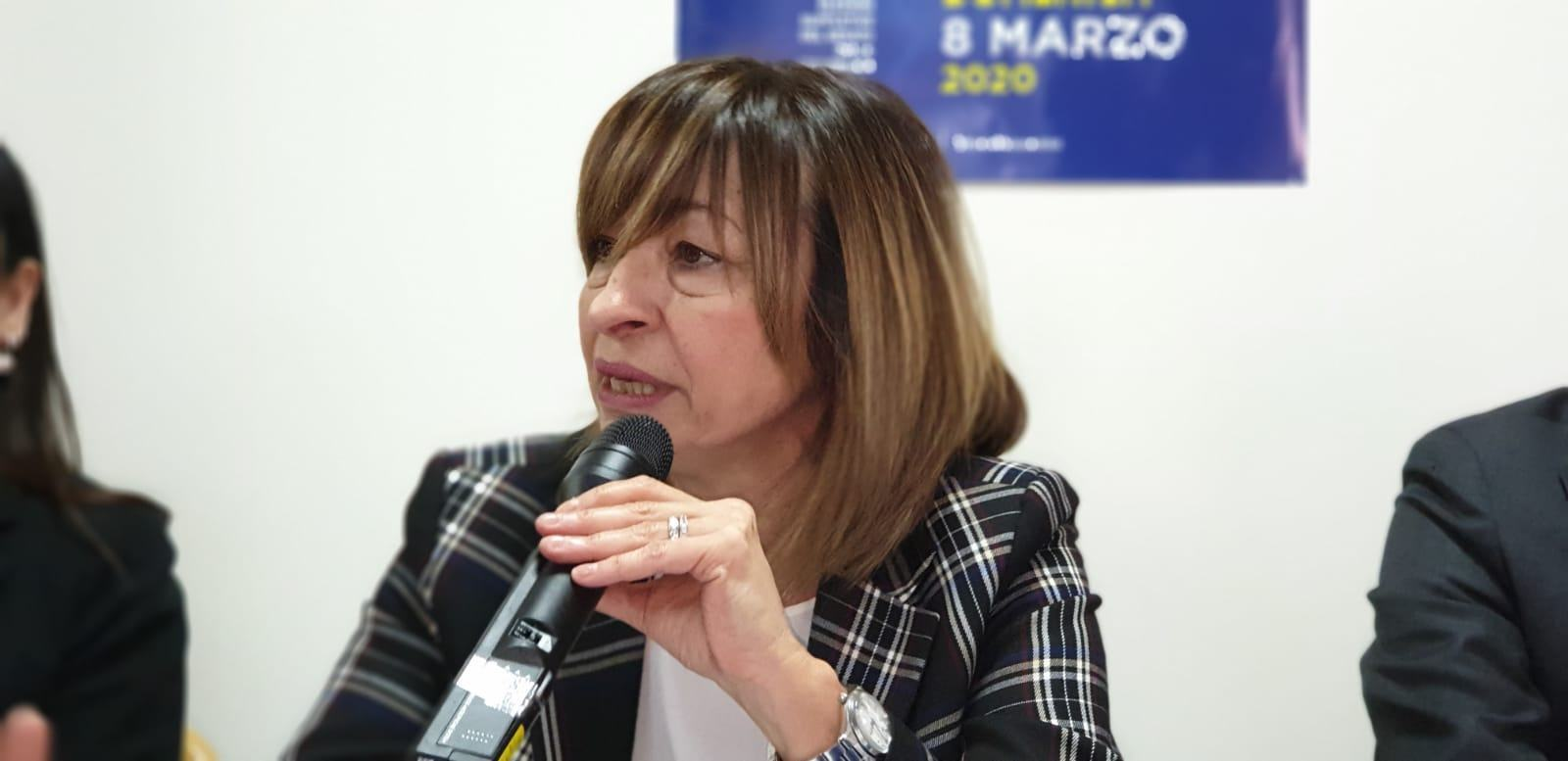 "Suppletive Senato, Tesei: ""Le persone fanno la differenza"""