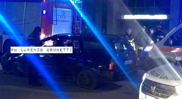 Muore straniero nella notte a Fontivegge di Perugia, incidente o overdose