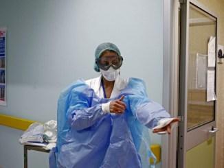 Ospedale Perugia, è insostenibile, manca personale, operatori sotto stress