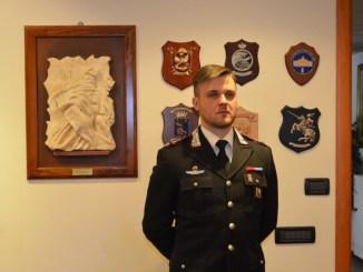 Furto aggravato ed estorsione, Carabinieri arrestano un 15enne
