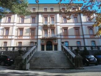 Tra gli ex ospedali da recuperare c'è il Calai di Gualdo Tadino