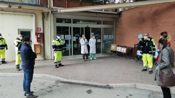 Muore 91enne per coronavirus a Umbertide, cordoglio del sindaco Carizia