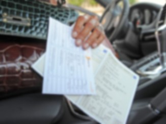Sospeso pagamento tasse automobilistiche da 1 marzo al 30 aprile 2020