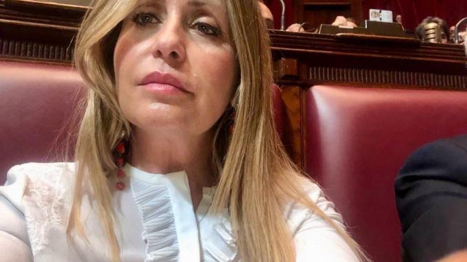 L'Umbria sorvegliata speciale della fase 2 insieme a Molise e Lombardia?! Polidori stupita