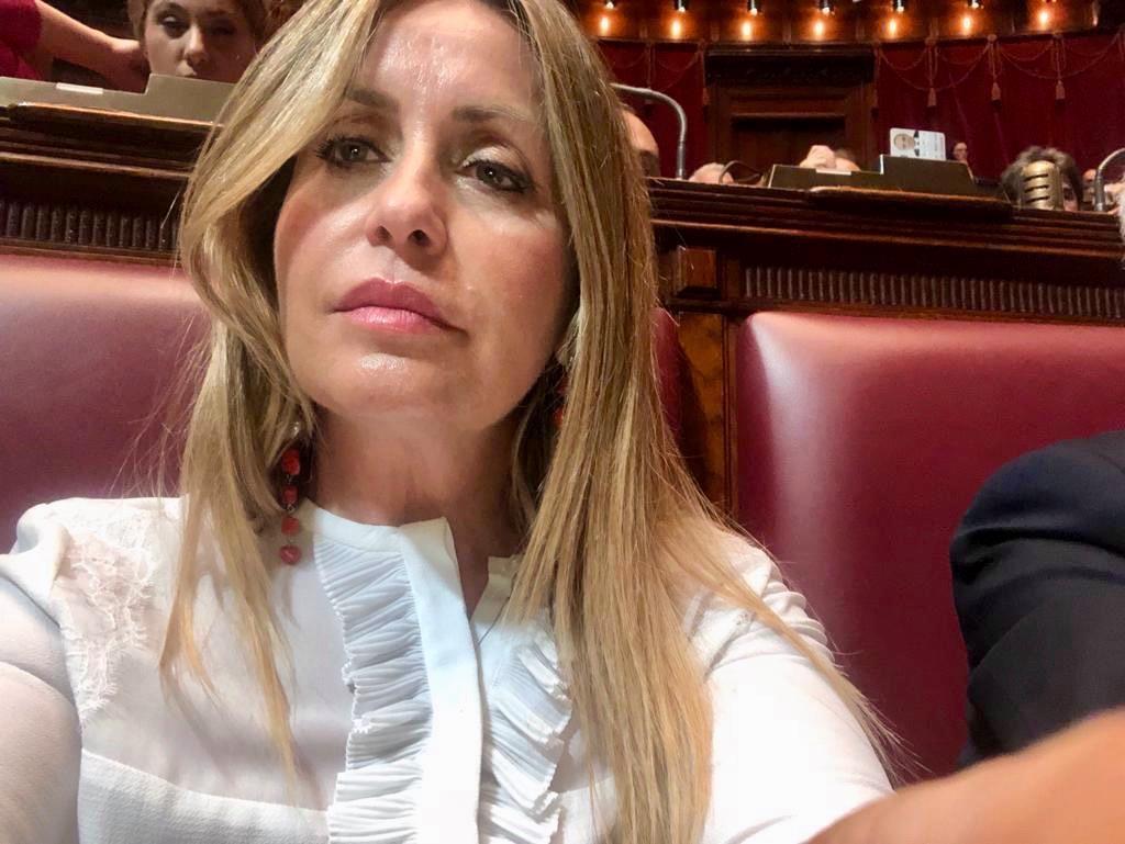 """Terremoto, dl Rilancio, Polidori: """"5stelle e Democratici hanno voltato spalle alla povera gente"""""""