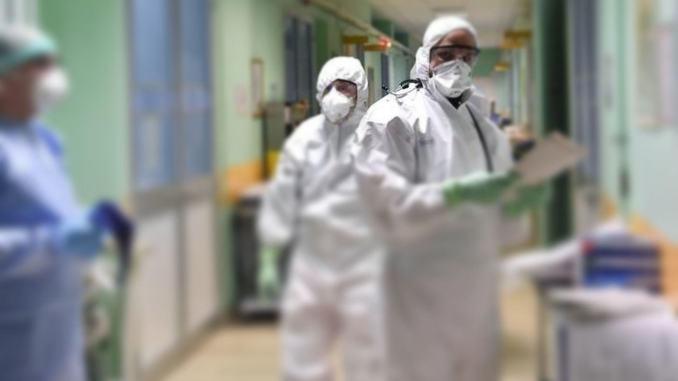 Coronavirus, suora positiva convento di Porano, Usl 2 monitora situazione