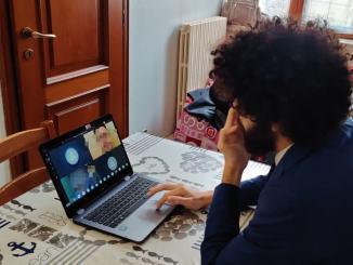 Coronavirus, lauree a distanza, proclamazione via skype, così al politecnico di Milano