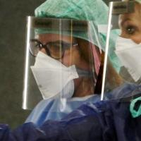 Coronavirus Umbria, terapie intensive covid a 'zero' casi