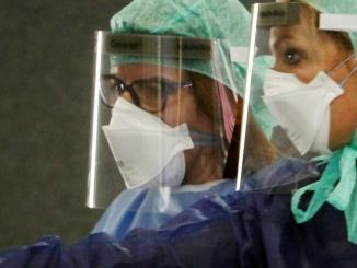 Coronavirus in Umbria, 6 casi in una settimana, ma nessuno è in rianimazione