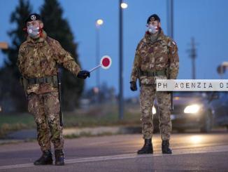 Coronavirus, Tajani, riunione urgente Eurogruppo, UE batta un colpo
