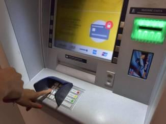 Covid-19 garantire sempre il prelievo di somme dai Banco Posta