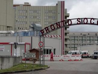 Coronavirus, primo morto in Umbria, un tifernate ricoverato a Perugia
