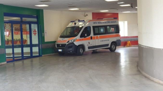 Coronavirus paziente positivo al pronto soccorso di Perugia, situazione sotto controllo garantita continuità dell'attività