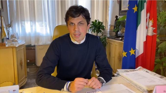 Cordoglio dell'amministrazione comunale di Perugia per scomparsa Carlo Nucci