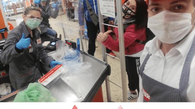 Coronavirus, domenica supermercati chiusi in provincia di Perugia