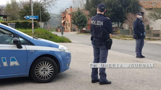 Due dei 23 migranti i fuga sono stati ritrovati, stanno bene