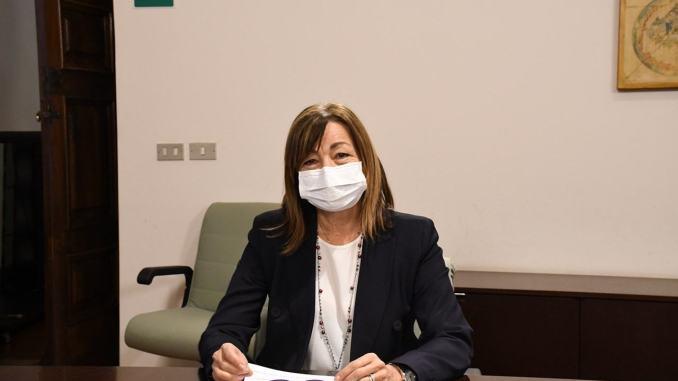 Presidente Tesei firma ordinanza ecco le nuove disposizioni contrasto Covid-19