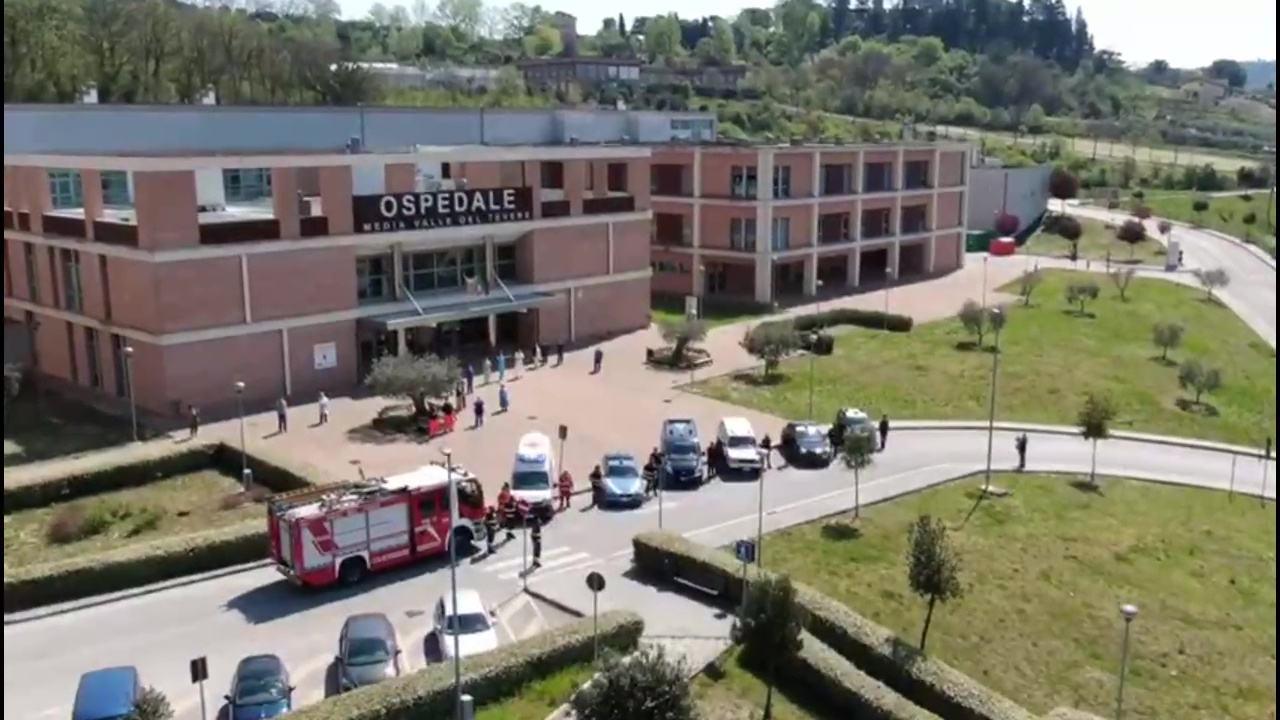 Ospedale di Pantalla, è tempo di finirla con bugie e false promesse