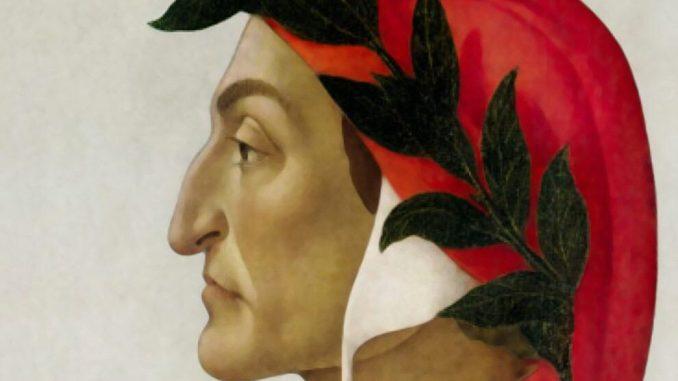 Venerdì 16 luglio a Pila ore 19: Peruginando nqua e llà... arcordando Dante