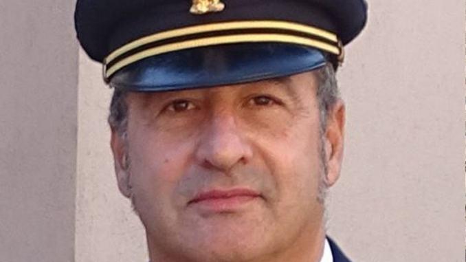 E' morto Romano Cesca, Sovrintendente Capo della Polizia di Stato, 58 anni